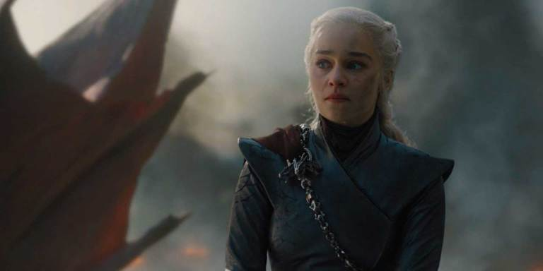No—Daenerys Targaryen And Her Failures Are Not 'Bad ForWomen'