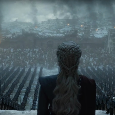 Why The Ending Of 'Game of Thrones' Was Just Right