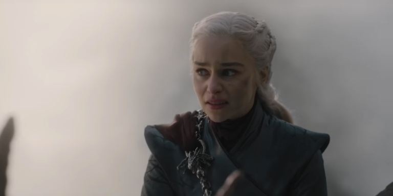 This Is What 'Game Of Thrones' Teaches Us About Loyalty, Bravery, And Fighting For What WeDeserve