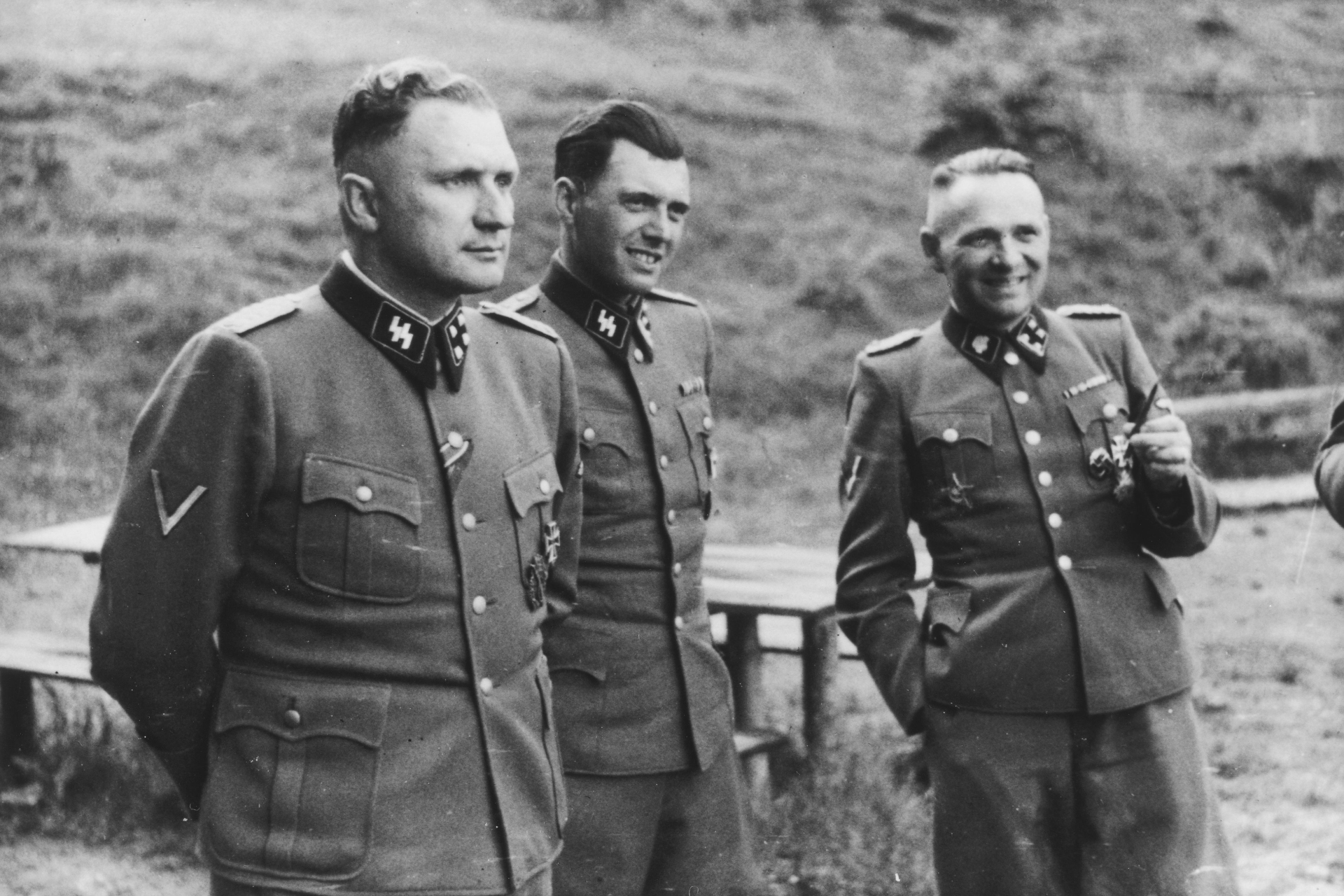 Josef Mengele: 25 Gruesome Facts About The Nazi Concentration Camp Doctor Known As 'The Angel Of Death'