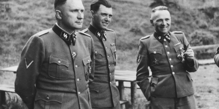 Josef Mengele: 25 Gruesome Facts About The Nazi Concentration Camp Doctor Known As 'The Angel OfDeath'