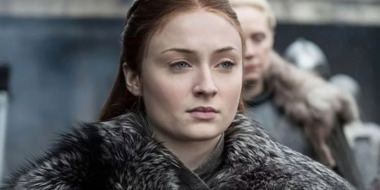 No Longer A Little Bird: Why Sansa Stark Is The Force To Look Out For In 'Game OfThrones'
