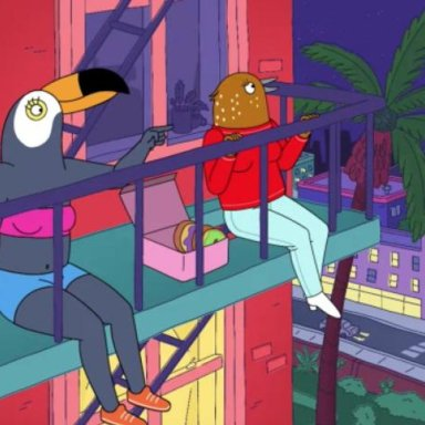 A Thank You To 'Tuca And Bertie' For Tackling Trauma And Healing In Its Own Unique Way