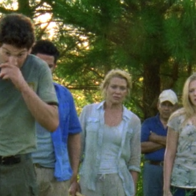 Why I Stopped Watching 'The Walking Dead' Even Though I Loved It In The Beginning