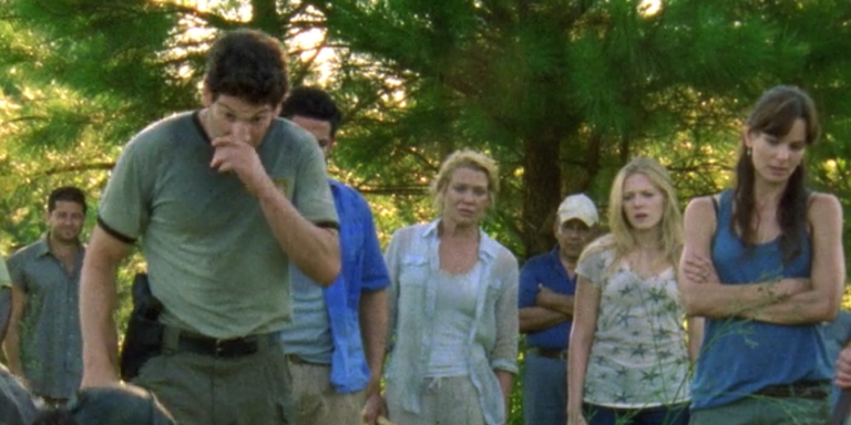 Why I Stopped Watching 'The Walking Dead' Even Though I Loved It In TheBeginning