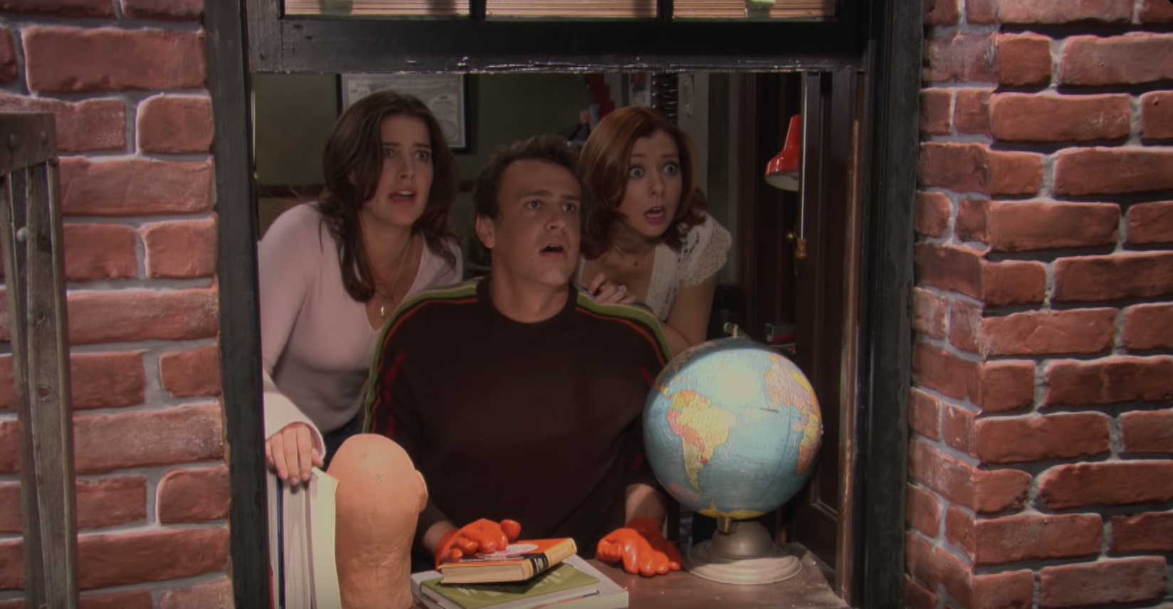 Things That Don't Make Sense About The 'How I Met Your Mother' Finale