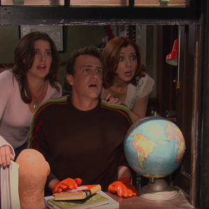 A Few Things That Don't Make Sense About The 'How I Met Your Mother' Finale