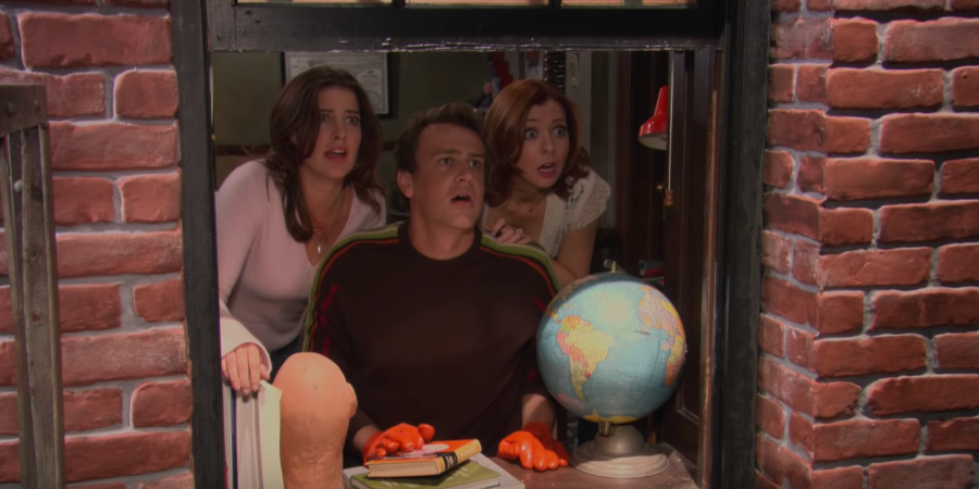 A Few Things That Don't Make Sense About The 'How I Met Your Mother'Finale