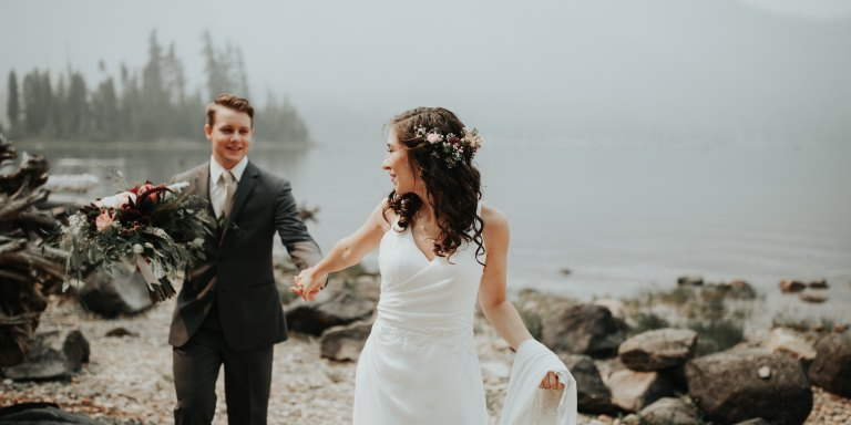 33 Ways To Save Money On Your Wedding (So You Have Enough Cash For AHoneymoon)