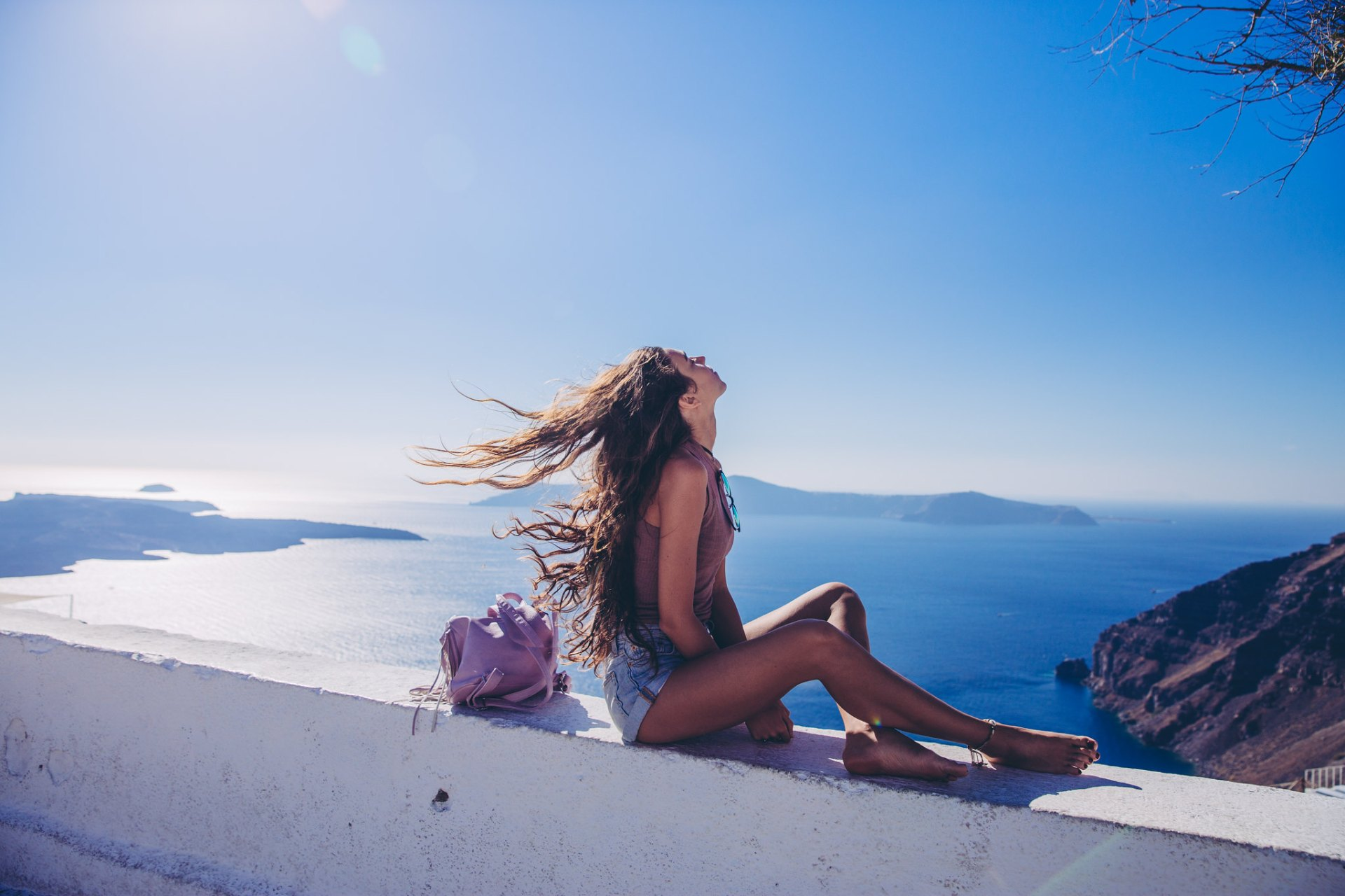 Make Loving Yourself An Adventure