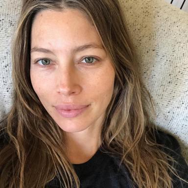 An Open Letter To Jessica Biel: Please Stop