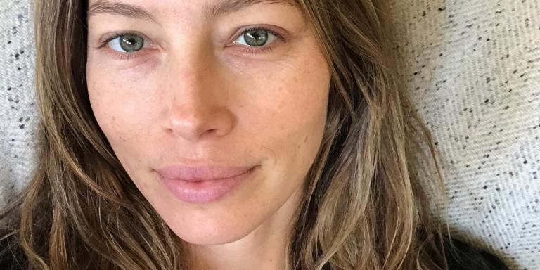 An Open Letter To Jessica Biel: PleaseStop