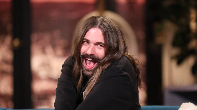 10 Ways To Jonathan Van Ness Your Relationship WithYourself