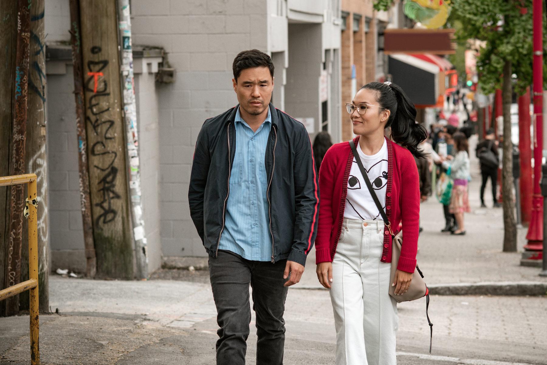 Netflix's 'Always Be My Maybe' Has The Relationship Advice You Need Right Now