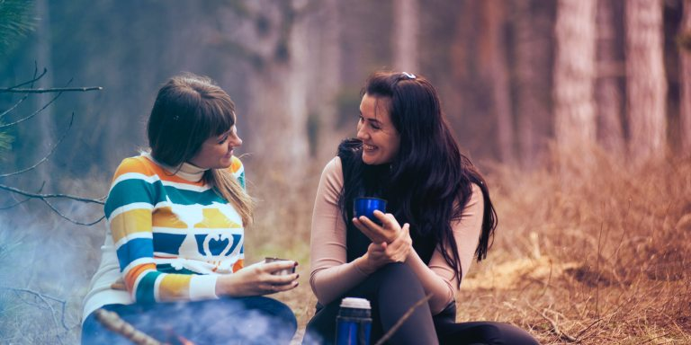 This Is Why Active Conversation Is So Important To Your EverydayLife
