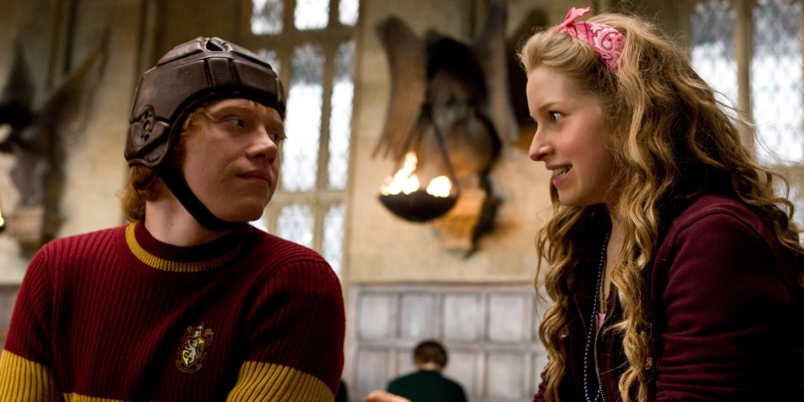 Here's Why You're Not In A Relationship Based On Your Hogwarts House