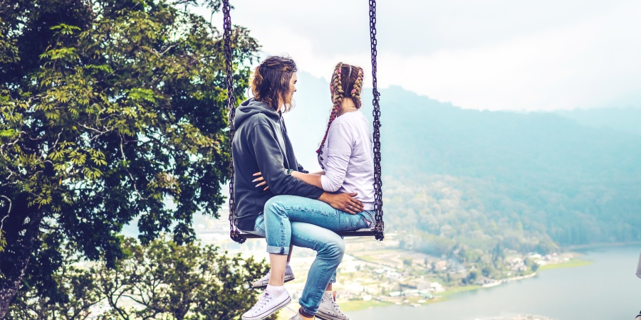 Is Your Casual Relationship Holding You Back From FindingLove?