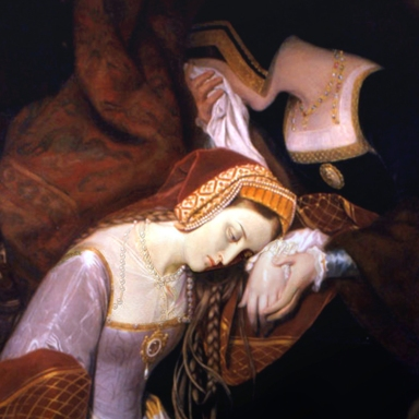 Anne Boleyn: 9 Fascinating Facts About The Queen Who Changed England (And Lost Her Head In The Process)