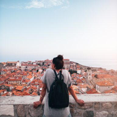 Everything You Need To Know About Becoming A Travel Blogger