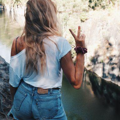This Summer I Will Befriend Myself