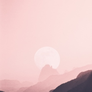 How To Use A New Moon Ritual To Manifest And Release Energy