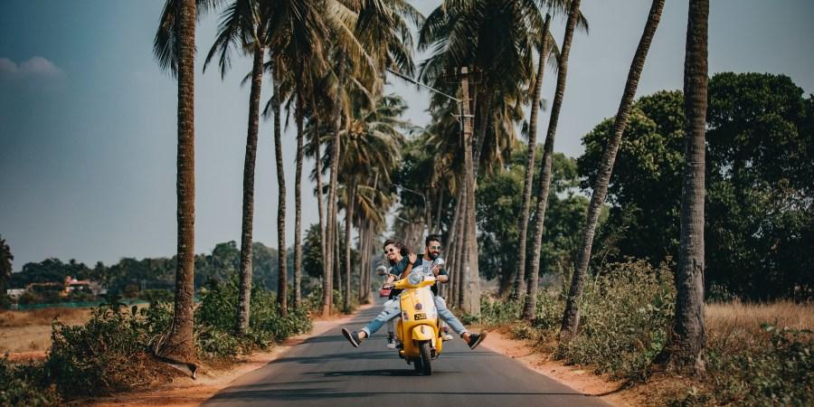Travel Romance Sucks, But We KeepDreaming