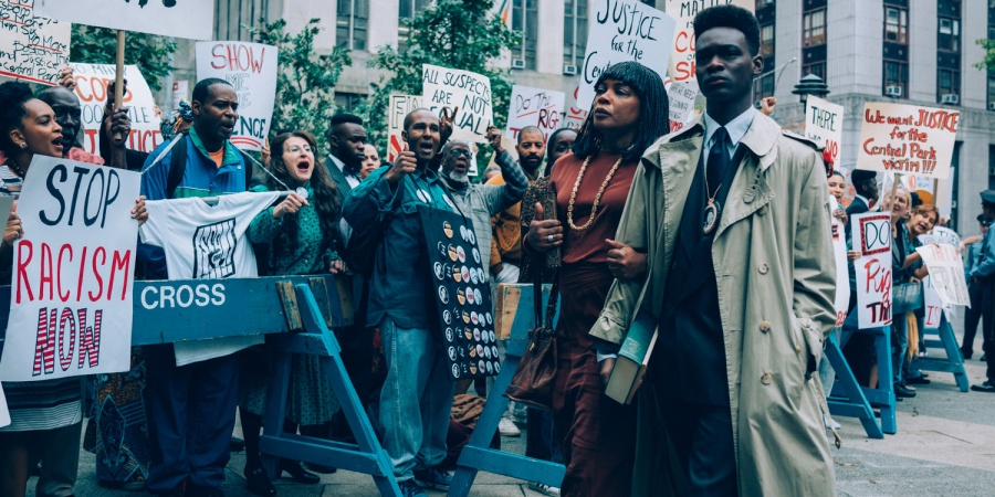 Netflix's 'When They See Us' Reveals The Horrifying Consequences Of A Flawed JusticeSystem