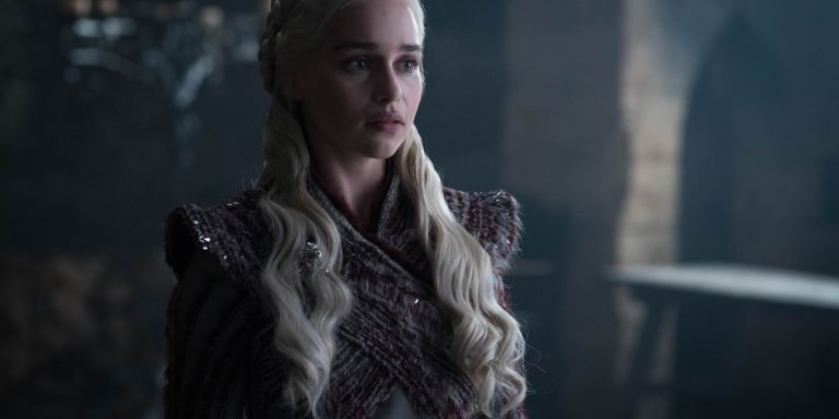 What Dany And 'Game Of Thrones' Can Teach Us AboutImperialism