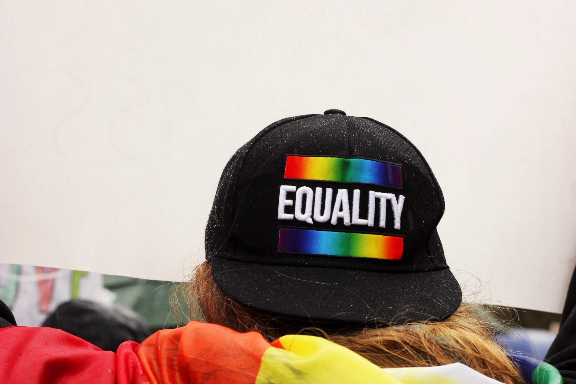 8 Non-Negotiable Things You Need To Know About The History Of Pride Month