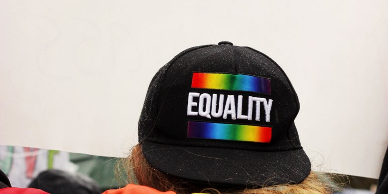 8 Non-Negotiable Things You Need To Know About The History Of PrideMonth