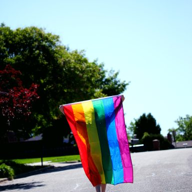 You're Allowed To Enjoy Pride Even If You're Not Ready To Come Out