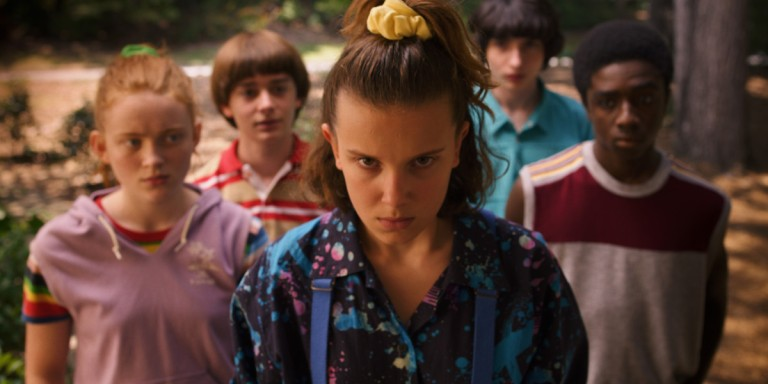 Here's Your Official Recap Of Netflix's 'Stranger Things' To Prep You For Season3