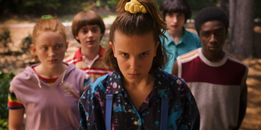 Here's Your Official Recap Of Netflix's 'Stranger Things' To Prep You For Season 3