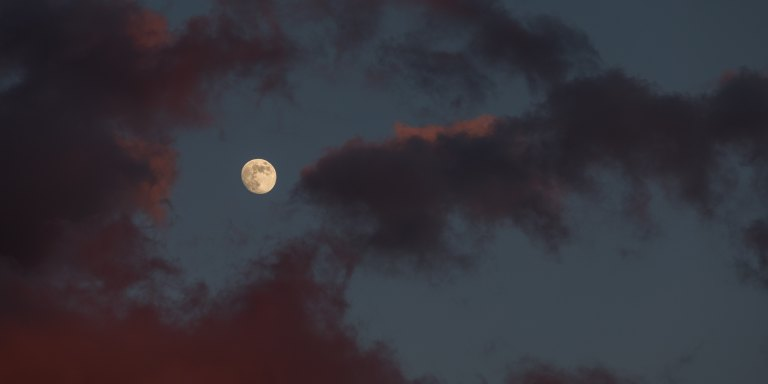 What The Full Moon In Sagittarius Means For You Based On Your ZodiacSign