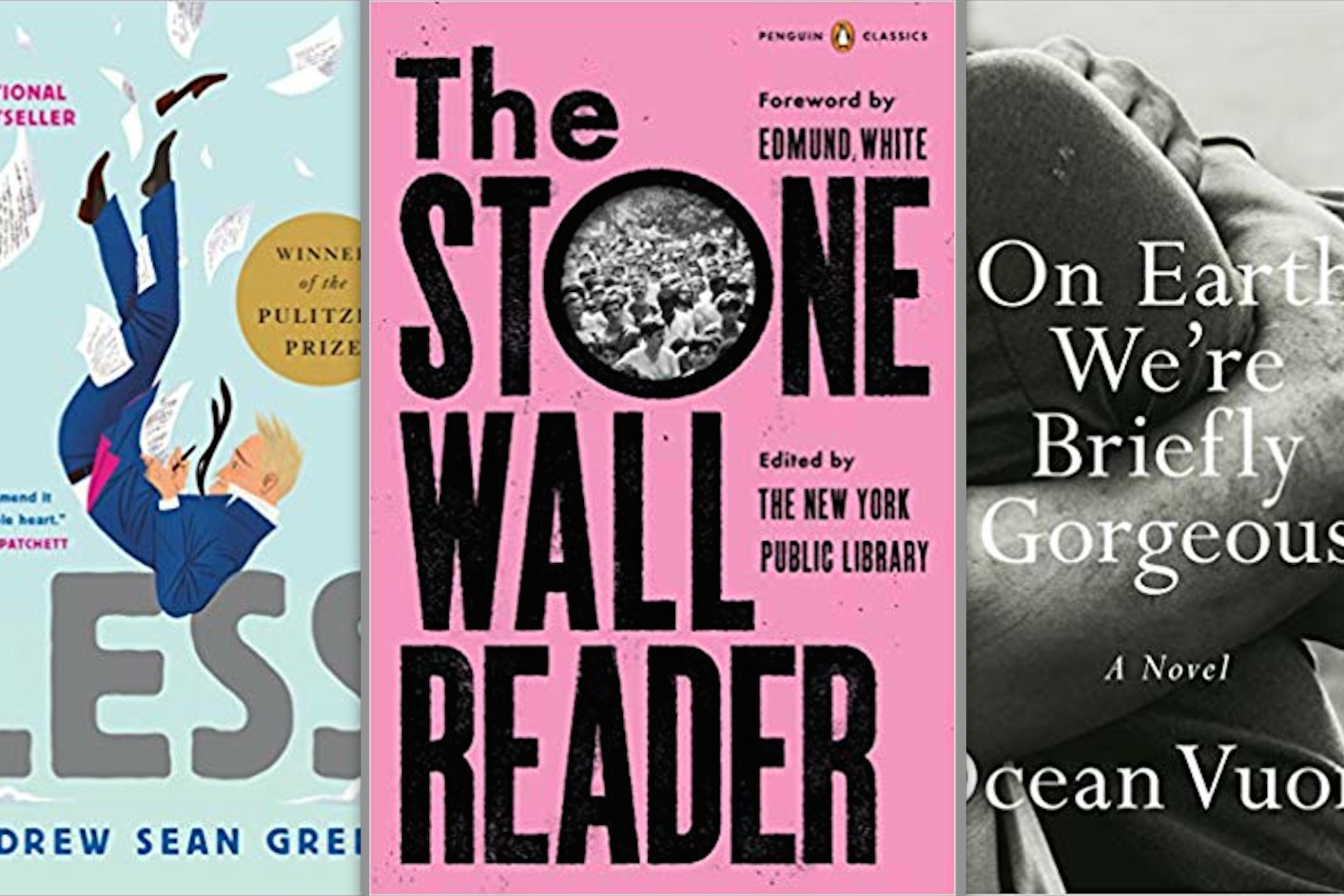 20 LGBTQ+ Books To Check Out This Pride Month