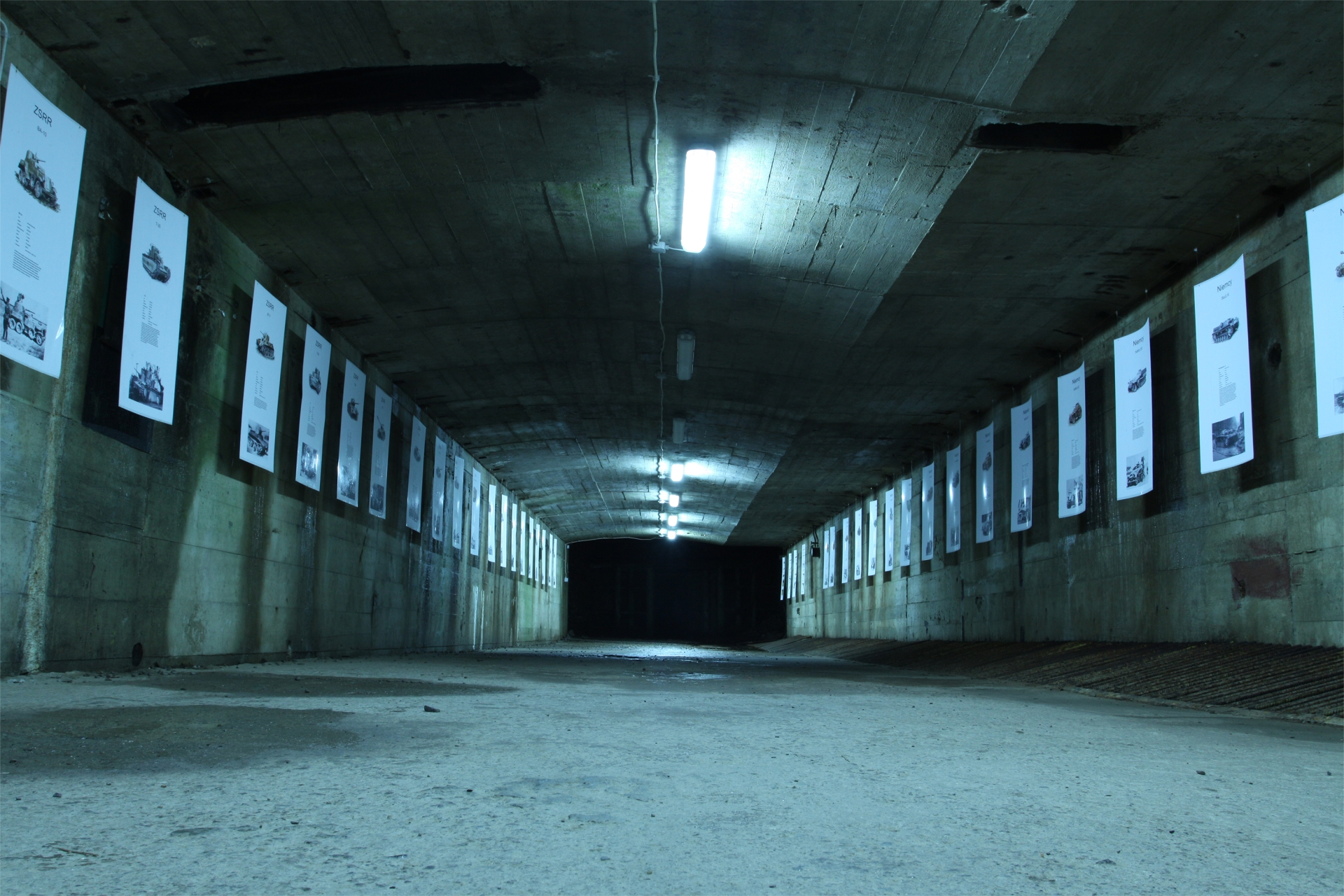 Project Riese: The Nazis' Half-Finished Underground City
