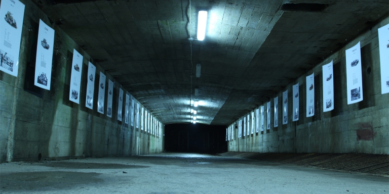 Project Riese: The Nazis' Half-Finished UndergroundCity
