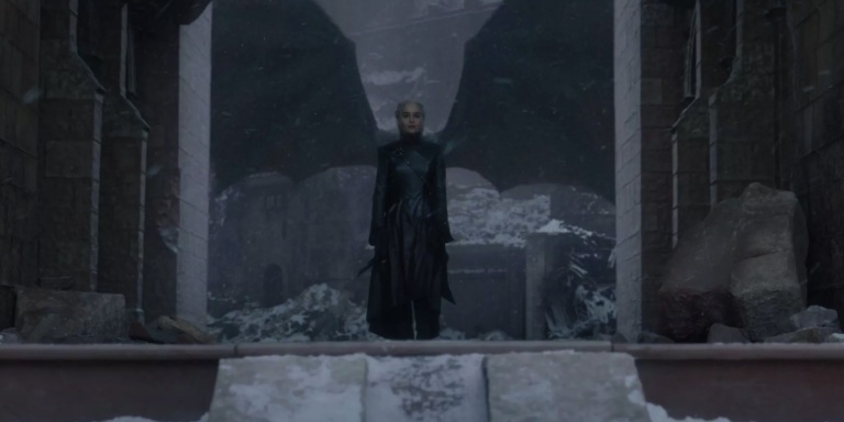 All Of Westeros Should Have Bent theKnee