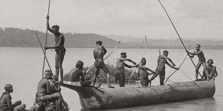 The Sentinelese Tribe: The Last Stone Age Humans On Earth?