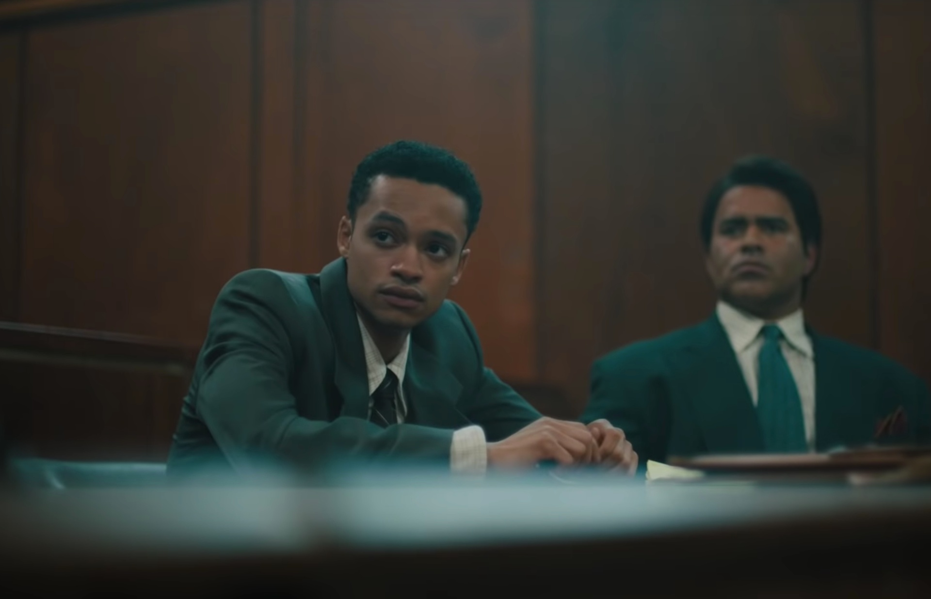 This Is What We Can Learn From Netflix's 'When They See Us'
