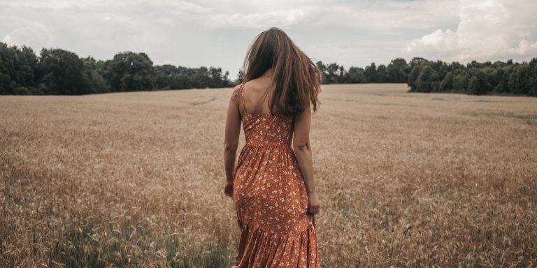 Why I Stayed Single For Such A LongTime