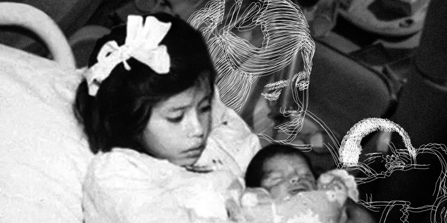 The 7 Youngest Girls To Have A Baby In WorldHistory