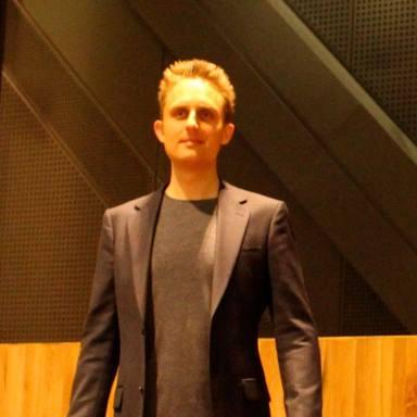 Tim Denning