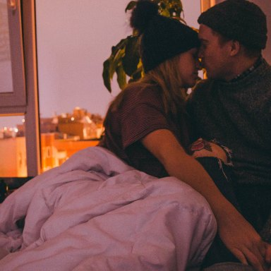 If You Want A Successful Relationship, You Have To Put In Effort