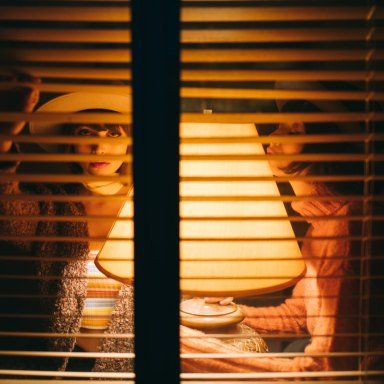 11 Scary Stranger Stories That Will Make You Check Your Locks At Night