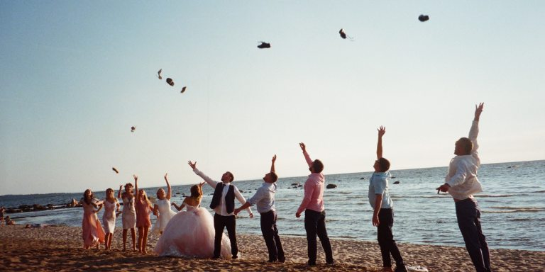 Screw Tradition: Have The Wedding YouWant