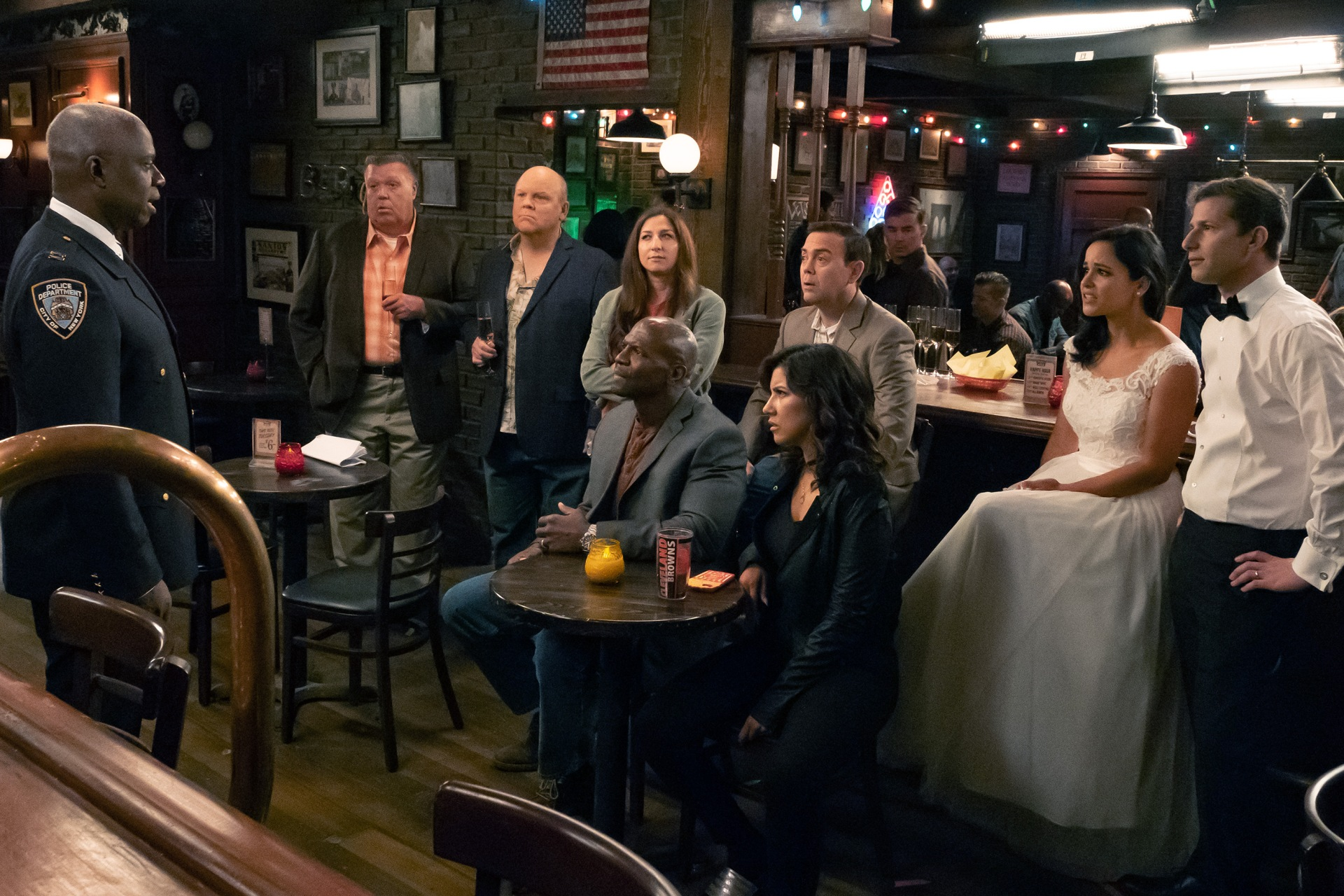 Which Brooklyn Nine-Nine Character Are You Based on Your Zodiac Sign?