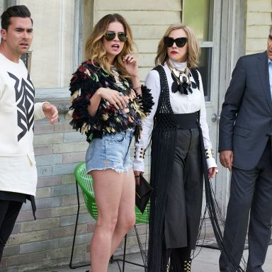 6 Unexpected Life Lessons That Made 'Schitt's Creek' Win Over My Heart