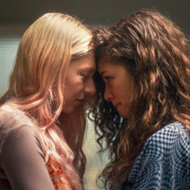 'Skins', 'Euphoria', And The Beauty Of Teenage Drama