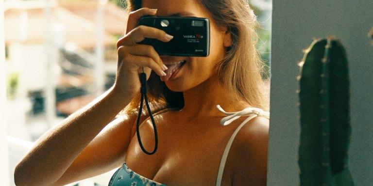 Instagram Influencer Shocked To Discover She Influences No One